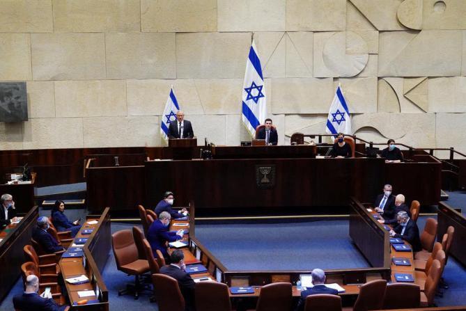نتنياهو يعرض الاتفاق مع أبو ظبي على الكنيست الاثنين المقبل