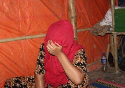 """مصر.. المتهم باغتصاب سيدة أمام زوجها: """"كنت واخد ترامادول"""""""