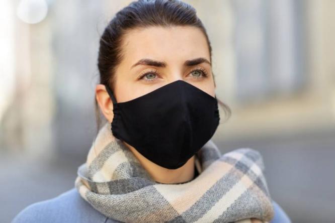 الكمامات أخطر عنصر ينقل فيروس كورونا