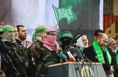 """موقع عبري يكشف النقاب عن فحوى رسالة بعثتها حركة حماس لـ """"إسرائيل"""""""