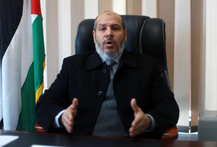 خليل الحية يكشف تفاصيل زيارة وفد حماس للقاهرة