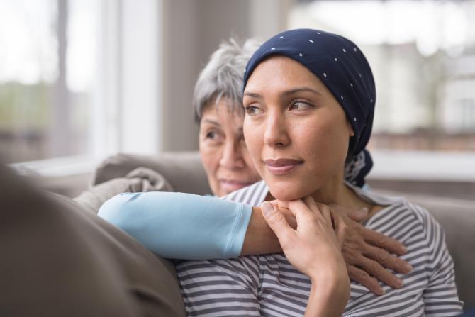 تعرف على كيفية اكتشاف إصابة الجسم بالسرطان