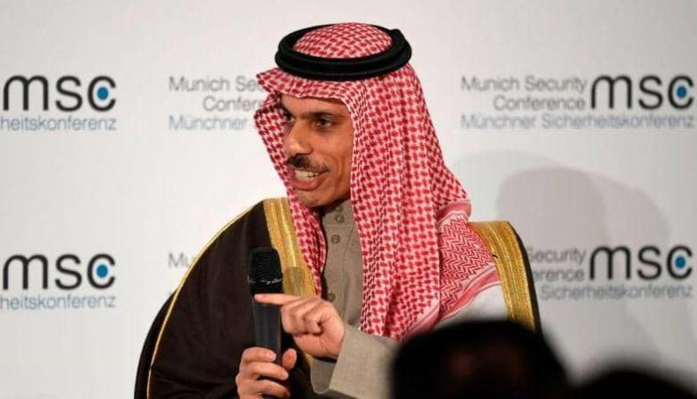 مسئول سعودي: التطبيع مع إسرائيل سيحدث في نهاية المطاف