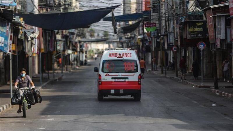 تعرف على آخر تحديثات الخارطة الوبائية لفيروس كورونا في قطاع غزة