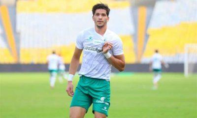 النجم محمود وادي أغلى لاعب في تاريخ الكرة الفلسطينية