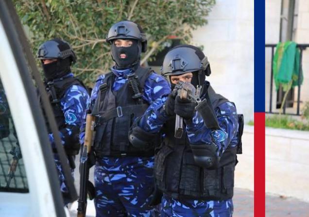 قلقيلية.. الشرطة تفتح تحقيقاً بظروف وفاة مواطنة في قرية النبي الياس