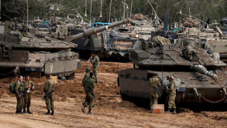 """إسرائيل تكشف عن المهمة السرية لـ""""سرية نحشول"""" خلال حرب لبنان عام 1982"""