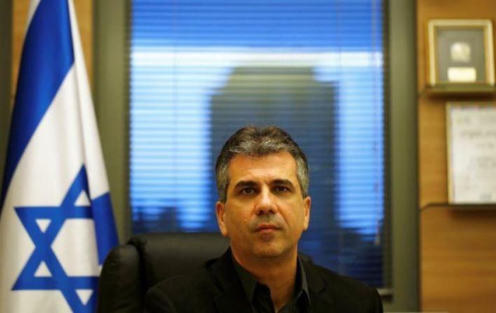 وزير الاستخبارات الاسرائيلي يكشف الدول العربية التي ستطبع قريبا مع اسرائيل
