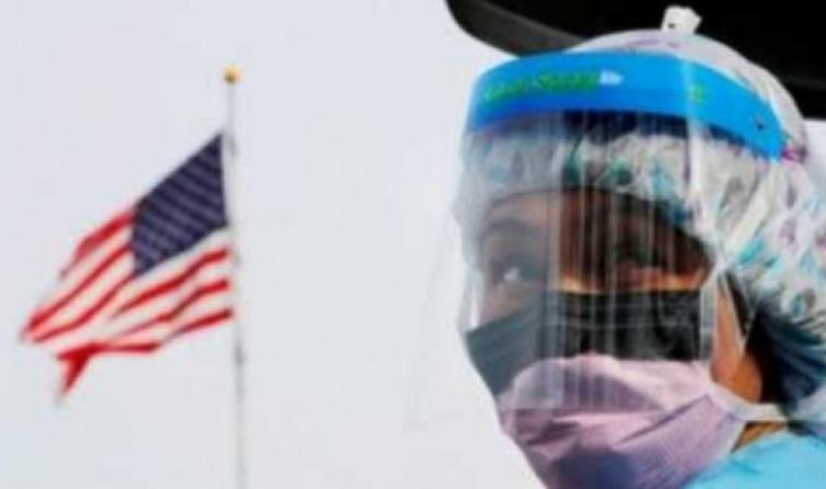 """الولايات المتحدة: أكثر من 69 ألف إصابة جديدة 883 وحالة وفاة بـ """"كورونا"""""""