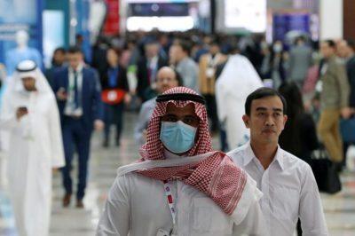 """السعودية تسجل 416 إصابة جديدة بـ """"كورونا"""""""