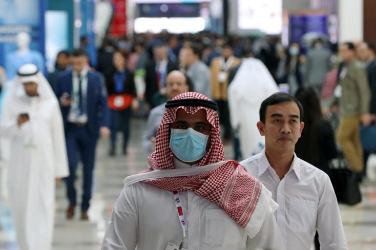 السعودية تسجل 416 إصابة جديدة بـ