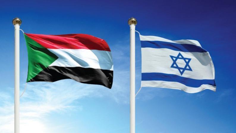 الإعلان عن اتفاق إسرائيل والسودان على تطبيع العلاقات وإنهاء العداء