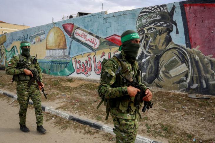 الأخبار: حماس بعثت رسالة تهديد لـ