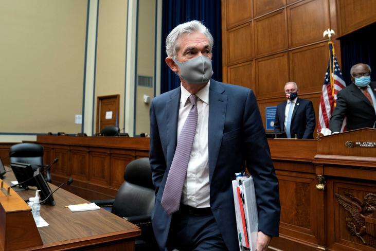 رئيس البنك الفيدرالي الأميركي يتحدث عن تأثير لقاح كورونا على الاقتصاد