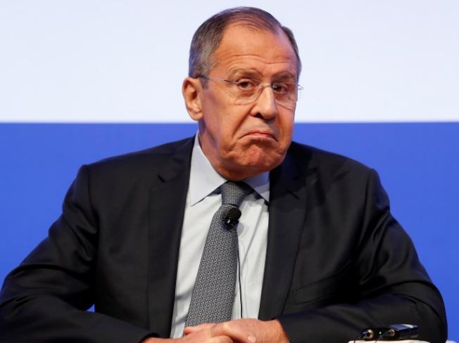 لافروف: جميع الأطراف اعترفت خلال محادثات أرمينيا بأن بيان 9 نوفمبر حول قره باغ لا جدال فيه