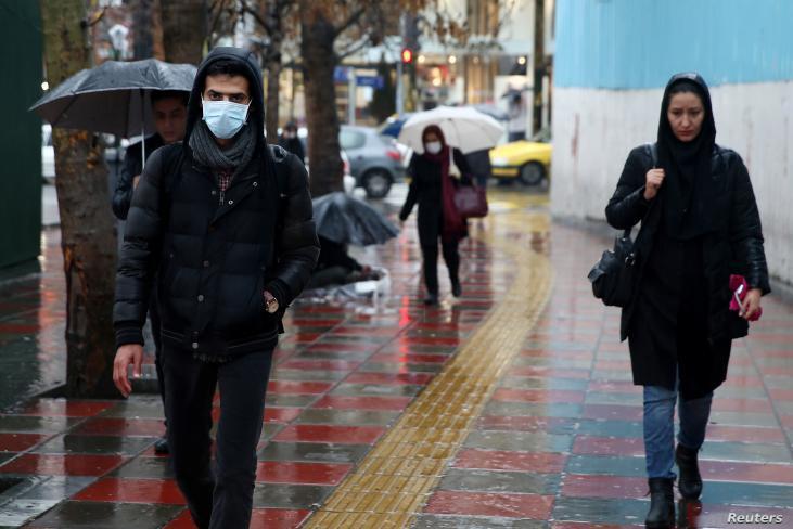 الصحة العالمية تحدد متى ينتهي وباء فيروس كورونا