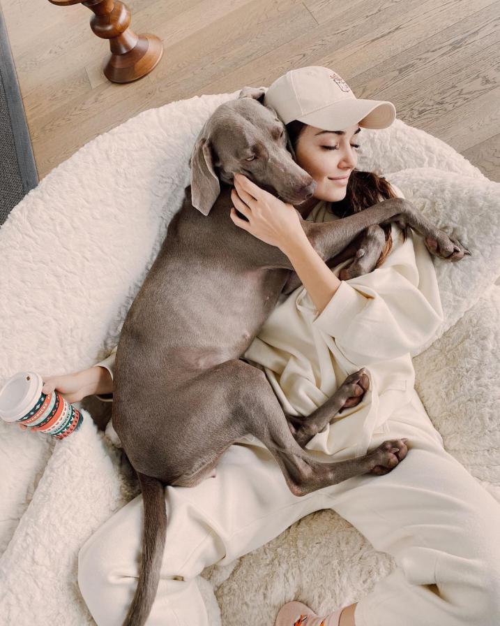 الممثلة التركية هاندا ارتشيل