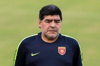 لن تُصدق.. هذه ثروة دييغو أرماندو مارادونا