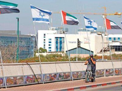 """صحيفة عبرية: حاكم دبي تحفظ على تقارب الإمارات مع """"إسرائيل"""""""