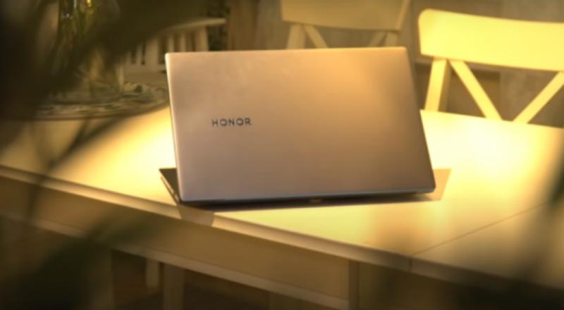 شركة Hоnor تتحدى آبل بحاسب آخر (فيديو)