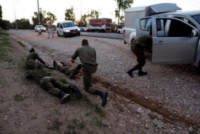 كيف علق قادة الاحتلال على التصعيد الأخير بغزة؟