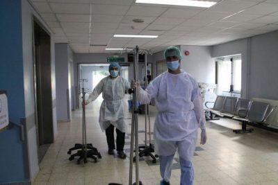 صحة غزة: ثلاث وفيات و684 إصابة جديدة بفيروس كورونا خلال 24 ساعة