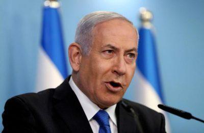 نتنياهو: لا يحق لمندلبليت تحديد تضارب المصالح