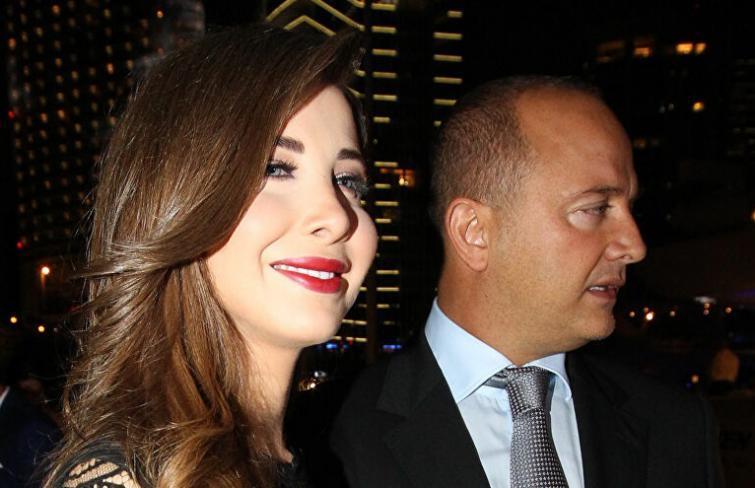القضاء اللبناني يدين زوج نانسي عجرم ويتهمه بالقتل العمد