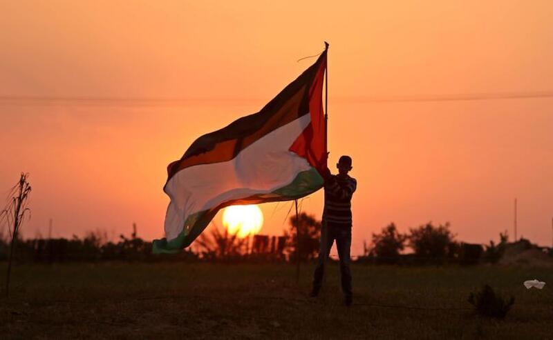 جهات دولية تعبر عن تضامنها مع الفلسطينيين بمناسبة اليوم العالمي للتضامن معهم