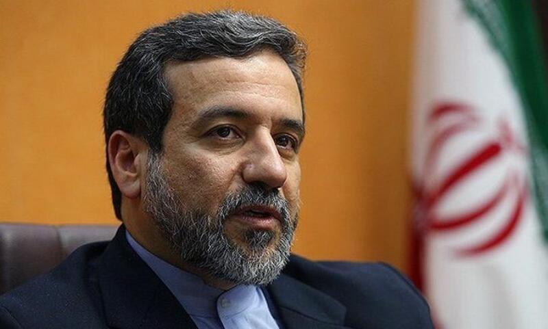 طهران: دورنا نحن وأنقرة في إحلال السلام والاستقرار في المنطقة لا يمكن إنكاره
