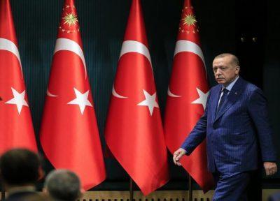 أردوغان: لدينا القدرة على توسيع تأثيرنا في النظام العالمي الجديد