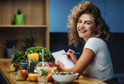 نصائح لفقدان الوزن بفاعلية للمراهقين