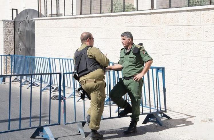 تقديرات أمنية إسرائيلية: عودة التنسيق الأمني سيؤدي إلى تجديد المفاوضات