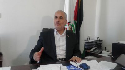 حماس: إسرائيل تمنع إدخال مستلزمات مواجهة كورونا وعليه تحمل التداعيات