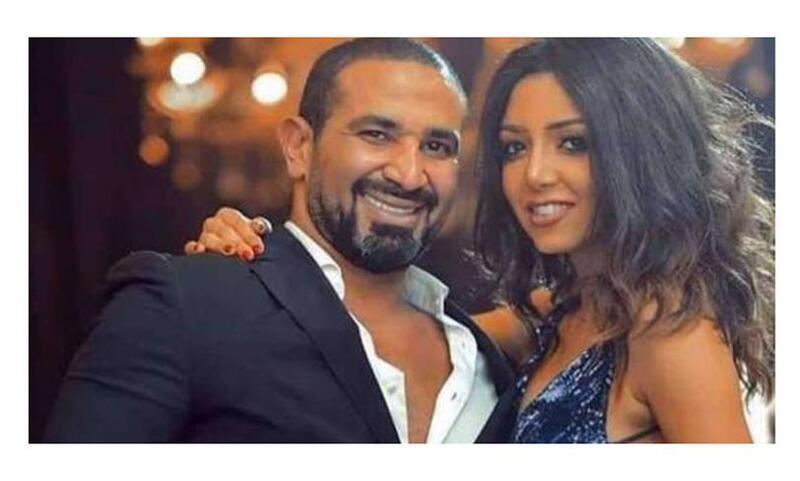حقيقة انفصال أحمد سعد عن خطيبته