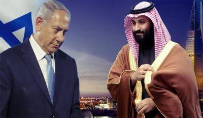 """صحيفة عبرية تفجر مفاجأة عن """"تصفية""""محمد بن سلمان و عودة الأمير محمد بن نايف"""