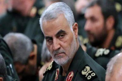 إيران تكشف موقفها من حاكم البيت الأبيض خلال السنوات المقبلة وقاتل سليماني الفعلي