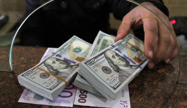 إسعار صرف العملات مقابل الشيكل