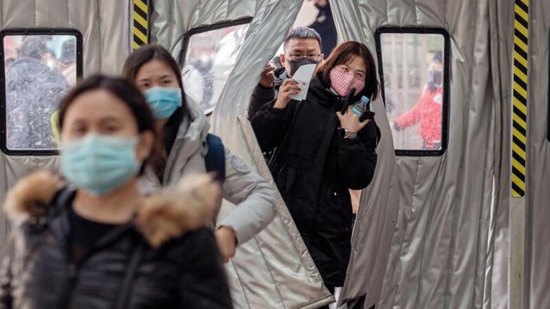 """الصين تسجل 24 إصابة جديدة بـ """"كورونا"""""""