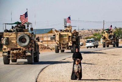 """""""تحركات مريبة"""" للقوات الأميركية في سوريا- ما الذي يجري؟"""