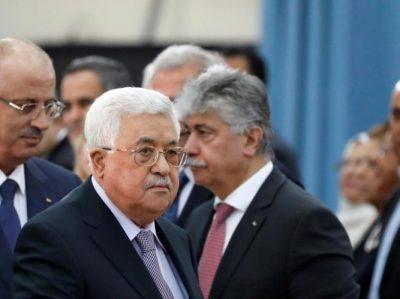 الرئيس عباس يصل القاهرة غدًا للقاء نظيره السيسي