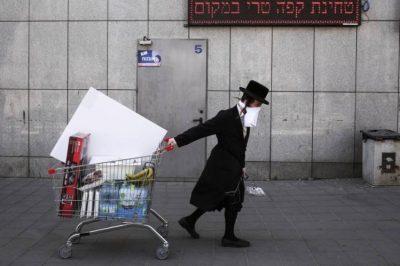 اقتصاد إسرائيل يتجه للانهيار بسبب فيروس كورونا وهذا حجم خسائره الأسبوعية