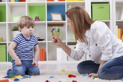 """إليكِ """"سيدتي """" خطوات تعلمين بها طفلك.. تحمل المسؤولية"""