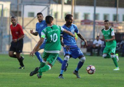 اتساع رقعة الإصابة بفيروس (كورونا) يعلق دوري القدم بغزة