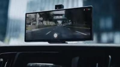 هواوي تعلن عن شاشة ذكية ومتطورة للسيارات