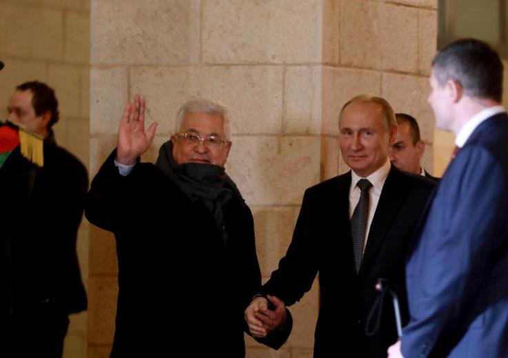موسكو: لا استقرار في المنطقة دون تسوية القضية الفلسطينية