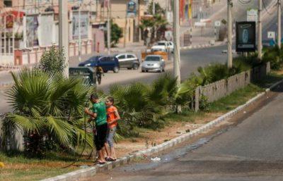 غزة.. تنويه مهم من شرطة المرور بشأن إغلاق بعض الشوارع والمفترقات
