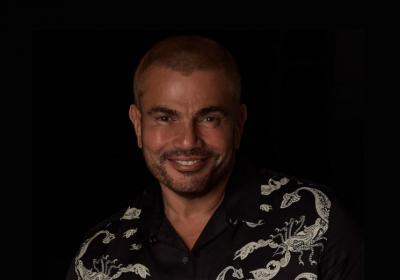 """الهضبة عمرو دياب يطرح """"طبل"""" من ألبومه الجديد """"يا أنا يا لاء"""""""