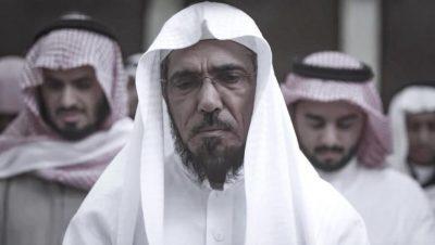 نجل سلمان العودة: والدي فقد نصف بصره وسمعه