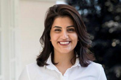 السجن 5 سنوات للناشطة السعودية لجين الهذول
